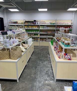 Nature's Basket, the first organic supermarket brand of Mauritius, joins in Cascavelle Shopping Village